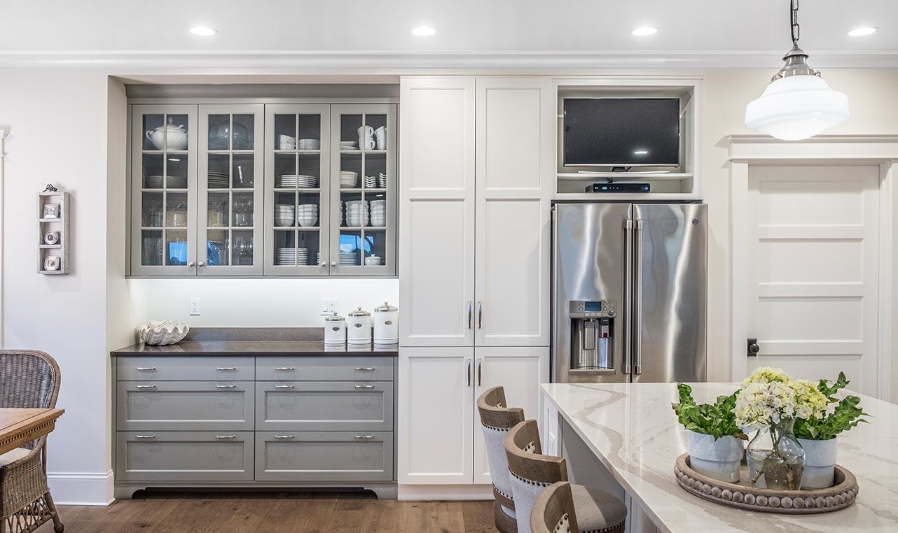 Waldon cabinets