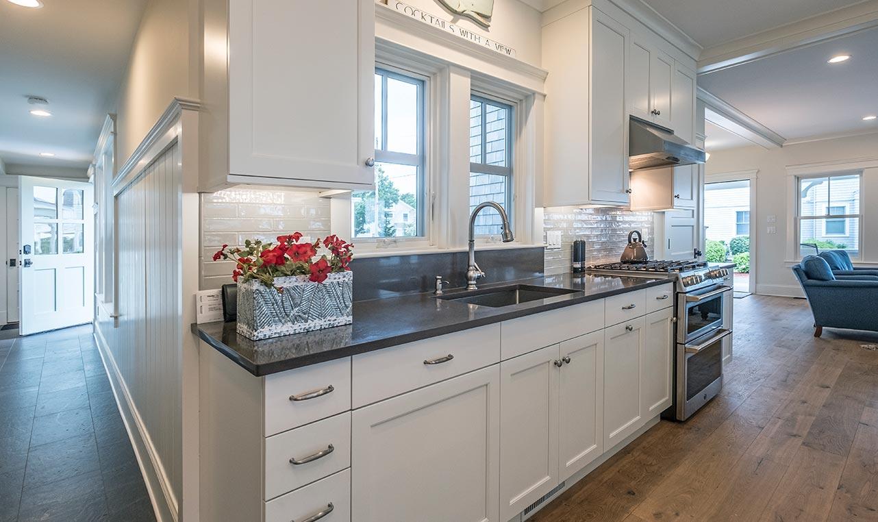 Waldon complete kitchen