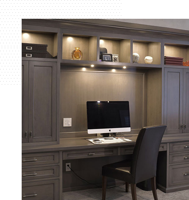 Home & Offices design