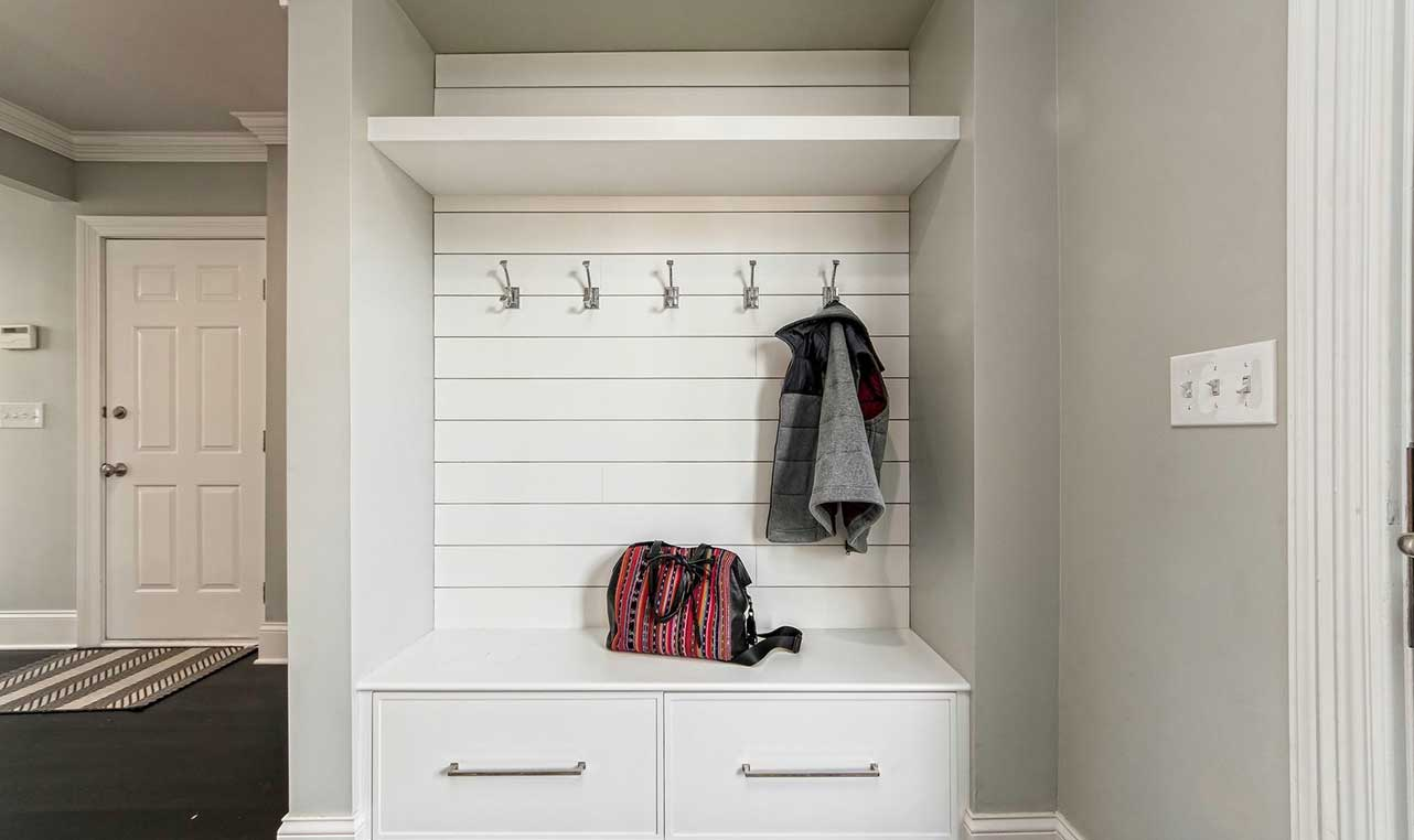 Clothes Storage & Organization Ideas
